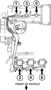 2003 toyota echo firing order vehiclepad 2003 toyota solara repair guides firing orders firing orders autozone com