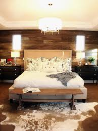 Master Bedroom Accent Wall Unusual Accent Wall Ideas With Wallpaper And Unusu 3648x2736