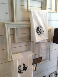 diy towel rack this towel bar from a beautiful mess is a perfect project for the diy towel rack