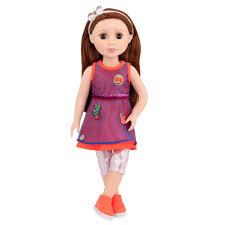 Bobbi Doll from Glitter Girls | WWSM