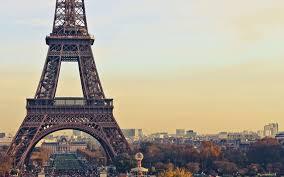 France Paris Vintage Wallpapers - Top ...