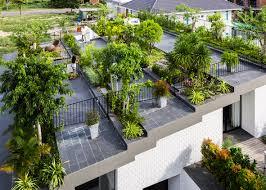 Roof Terrace Design Ideas Singapore 10 Roof Gardens From Dezeens Pinterest Boards That Each
