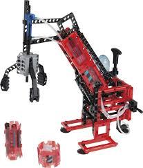 Mechanical Engineering Robots Mechanical Engineering Robotic Arm Kits From Thames Kosmos