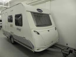 Caravelair Ambiance Style 390 Wohnwagen Gebraucht Wohnwagen