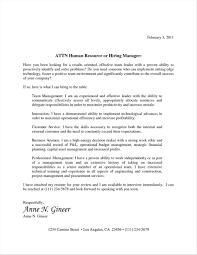 Cover Letter For Asset Management Position Write Happy Ending