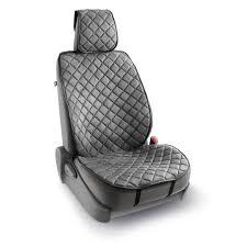 <b>Комплект</b> универсальных <b>накидок</b> на передние <b>сиденья</b> ...