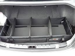 diy car trunk organizer