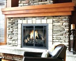 fireplace parts doors repair marco replacement