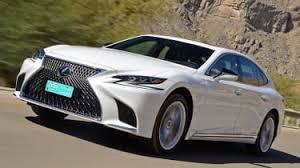 In 2019, lagardère sold elle france to czech media invest, parent of czech news center. New Lexus Ls 500h 2018 Review Auto Express