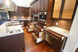 Black Walnut Kitchen Cabinets Black Walnut Kitchen Cabinets Home Interior Ekterior Ideas
