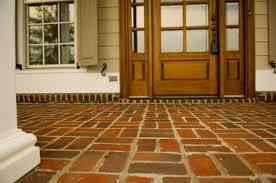 what are my porch flooring options