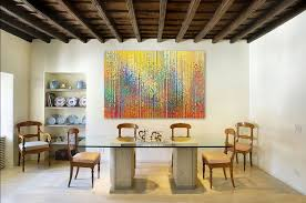 art for the dining room. Modern Dining Room Art 4 Decoration Idea Enhancedhomes For The