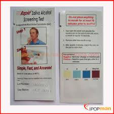 Digital Display Alcohol Breath Tester Personal Breathalyzer
