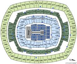 Metlife Taylor Swift Seating Chart New Meadowlands Stadium Tickets New Meadowlands Stadium In