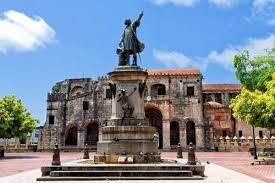 Image result for santo domingo dominican republic