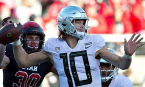 Oregon Ducks Football Roster Depth Chart Pac 12 2019 Pre Spring Rankings Depth Chart Projections