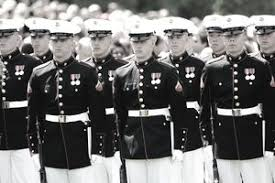 marine corps weight and fitness standards