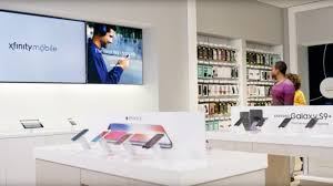 Comcast Launches New Interactive Xfinity Store Design