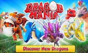 Apk unlimited Dragon Android 0 0 Mania V4 Game IUa0qrI