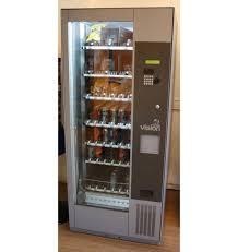 Used Jofemar Vending Machines Best Jofemar Vision ComboPlus