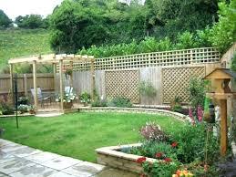 backyard garden small gardening plans designs nz