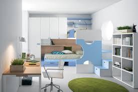 Modern Bedrooms For Teens Bedroom Design Mesmerizing Bunk Beds For Teenager White Bedding