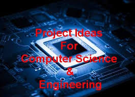 computerscience project 1000 best computer science and engineering cse project topics