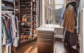 Closet Size Standards