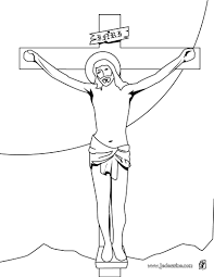 Free Printable Jesus Coloring Pages For