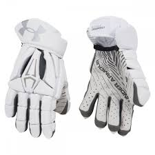 Under Armour Command Pro 2 Lacrosse Gloves
