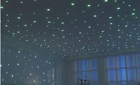 glow in the dark ceiling star stickers