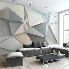 geometric wall custom photo wall paper modern background living room bedroom abstract art wall mural geometric wall covering wallpaper custom photo
