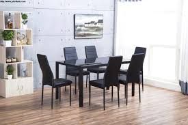 round glass dining table for 6 round glass dining table set for 4 glass dining table