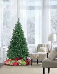 6 unlit dakota spruce tree kmart