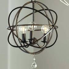 ballard designs orb chandelier orb chandelier ballard designs