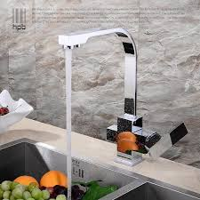 Copper Cold Purified Water Drinking Water Faucet Kitchen Ve able