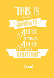 Disney Movie Quotes Custom Disney Quotes To Travel By Oh My Disney