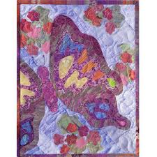 Bertie The Butterfly quilt pattern   Nature Quilts   Pinterest ... & Bertie The Butterfly quilt pattern Adamdwight.com