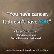 Inspirational Quotes For Athletes Best Inspirational Quotes For Cancer Patients From Athletes CancerHawk
