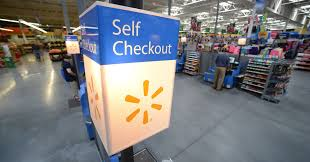 Bag of ground starbucks runs $8.88 at walmart, and typically over $9.50 at most grocery stores. Self Checkout Is Terrible Why Walmart Target And Others Still Do It Vox