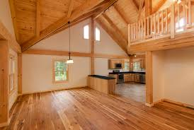 post beam modular homes prefab modern farmhouse and vs timber frame cost home decor how to post and beam cabin kits house plans floor
