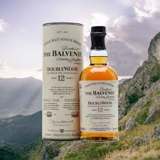 Balvenie 12 Year Double Wood – Destination Beverage