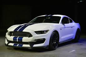 Ford Shelby Mustang GT350 laptimes, specs, performance data ...