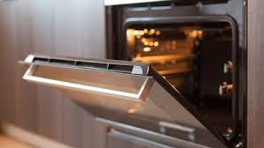 how to clean an oven detailed