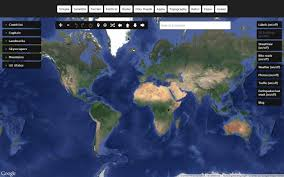 earth view maps