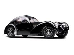 Models / chiron bugatti has long been established as one of the world's most revered luxury and exotic car producers. Bugatti Type 57sc Atlantic Coupe Automotomagazin Retro