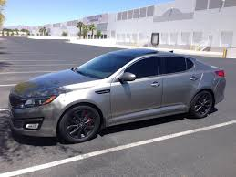 kia optima 2014 blacked out. Unique Out Imagejpg My Custom Kia Optima From Las Vegas First Modsimagejpg To Kia Optima 2014 Blacked Out Forum