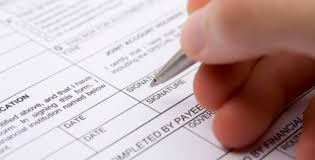 Dmv Application Form Mesmerizing How To Replace A Lost Motorcycle Title DMVORG