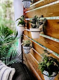 45 best outdoor hanging planter ideas