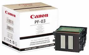 <b>Печатающая головка Canon Printhead</b> PF-03 (2251B001) купить ...